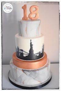 torta NY