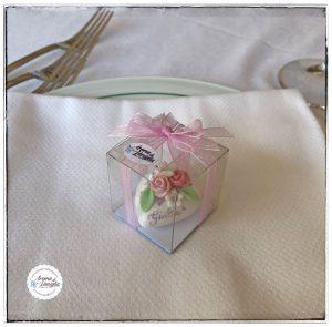 i nostri confetti decorati e personalizzati