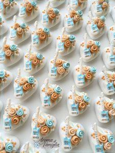 i nostri confetti decorati