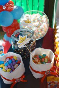 puoi trovare le nostre caramelle nello shop
